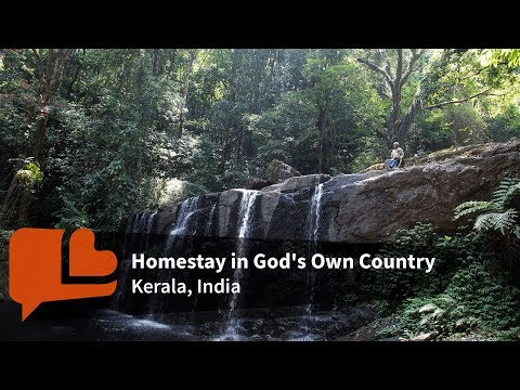 An Authentic Wayanad Homestay