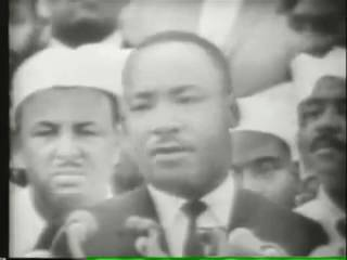 Dr. Martin Luther King Jr. - I Have A Dream (T-Pain Remix)