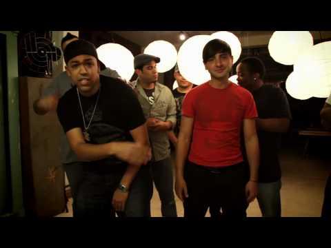 Special feat Truezt - A Rapper's Motivation (I'm Here)