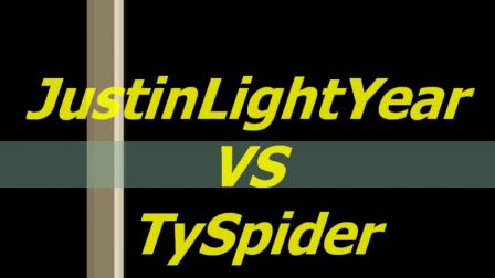 Palma Boyz Filmz Present's JustinLightYear V.S TySpider