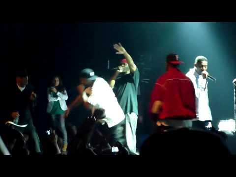 *NEW* Wu-Tang Clan Live In London (June 2011)
