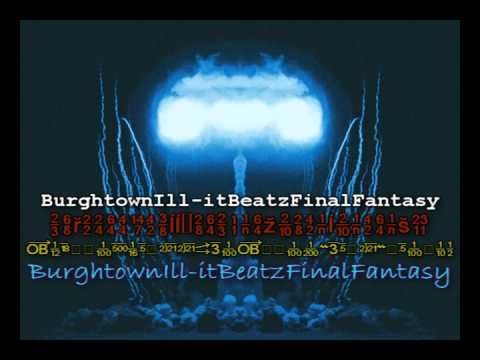 """Burghtown """"Final Fantasy"""" [Produced by Ill-it Beatz]"""