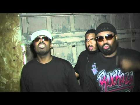 410 Massacre - 6 ft.*7 ft. - Jay Brookz & Mic Ruckazz - Spallden Nterprize - Amerikkkaz Nightmare