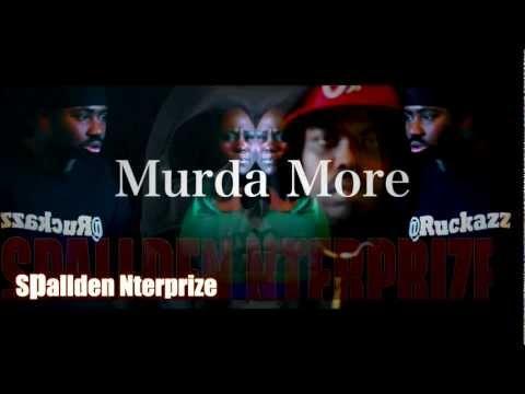 Mic Ruckazz Ft. Nina Ross & Jay Brookz - MurdaMore