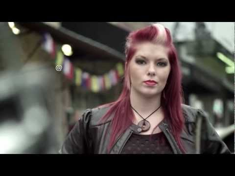 Harley Davidson Commercial 2012  Harley Music [Video Remix]