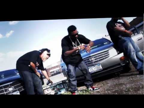 The Hot Cahmodity (T.H.C.) ft. Agent 21- Work My Wrist.mp4