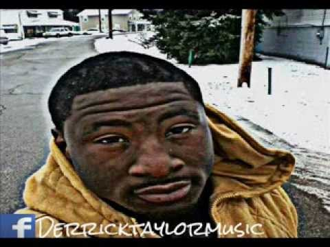 Derrick Taylor Mirror