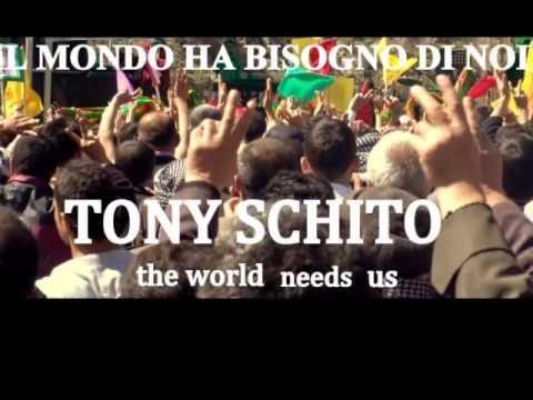Tony Schito  -  Ti cercherò