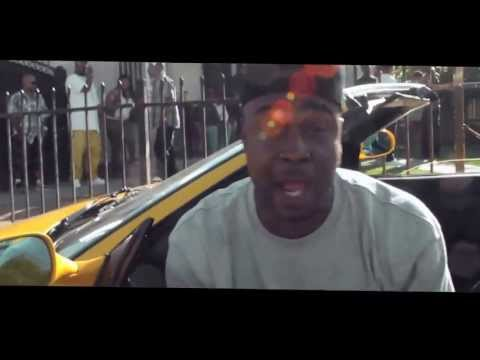 @DaGUILTY1 Get Down - Compton - Filmed By Gutta Tv ( CaseClosed Ent )