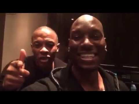 Dr Dre - Hip Hop's first Billionaire ( Celebrates With Tyrese )