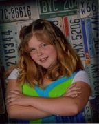 Haley's 5th grade pic