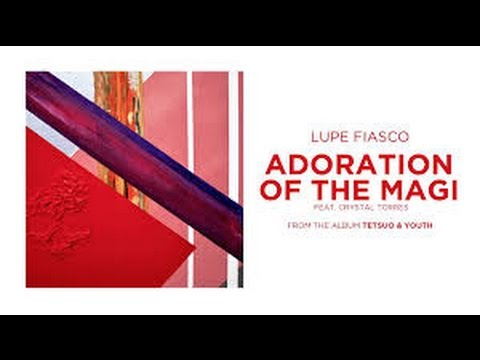 Crystal Torres (featured on Lupe Fiasco's Adoration of the Magi)