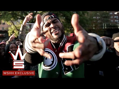 """Dave East """"KD"""" (Exclusive - Official Music Video)"""