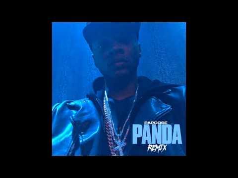 "Papoose ""Panda"" Remix"