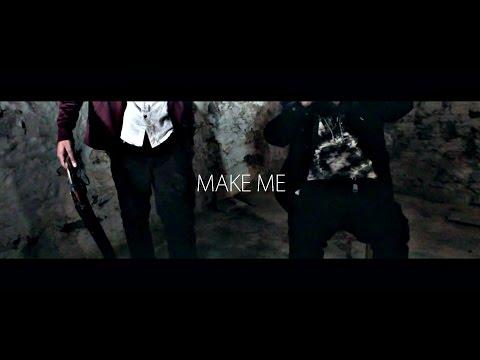 Slick Guruzee x Coke Guruzee - Make Me | @Blaccoutprod