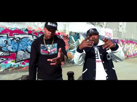 The Agenda feat. Skyzoo (Directed By Skarr-Akbar)