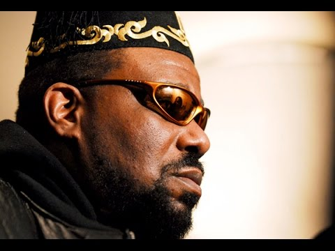 Afrika Bambaataa Finally Addresses Sexual Abuse Charges Against Him