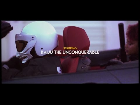 """Kaiju The Unconquerable - """"Mantra"""" Ep. 1"""