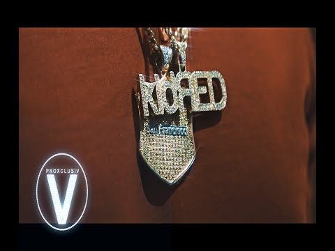 """KID RED - """"Switched Up"""" ft. Dutch Santana (Prod. @Lewisyounasty) 