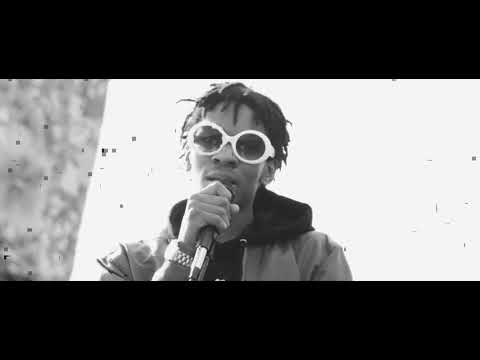 Phree - Know My Vision (Official Music Video)