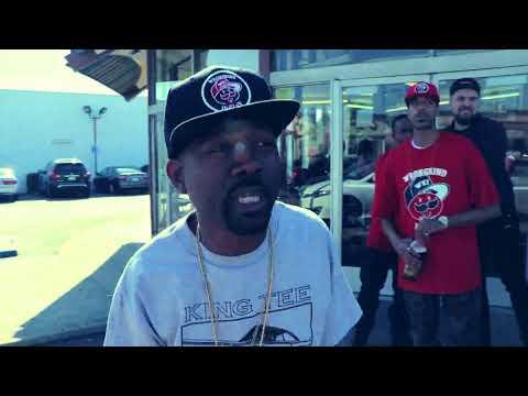 Brolly Hut, Superfish, Gin's (Official Video) - Sean Deez ft. @BigHomieRum