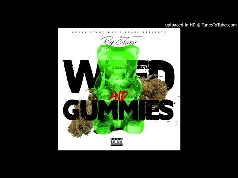 Rey Jama - Weed & Gummies