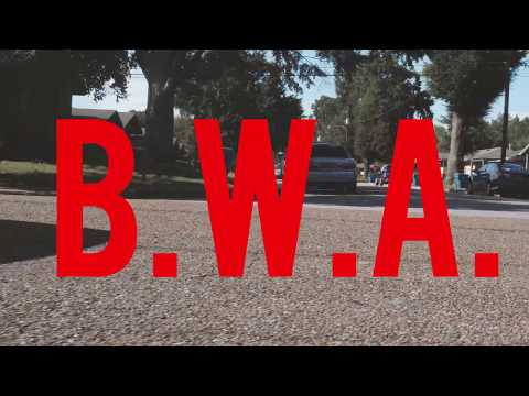 @BWAKane - B.W.A. (Official Video) [Directed By LokeeMadeIt] Sony a6500