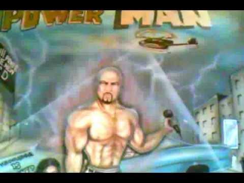 "Rap Heads listen to West Coast Flavor ""Doggs That Like Cats"" from Powerman MC(@powermanmc)"
