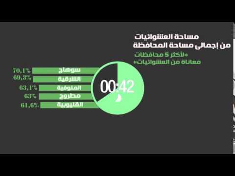 Egyptian slums bomb explosion