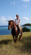 St. Lucia, 12-26-2009
