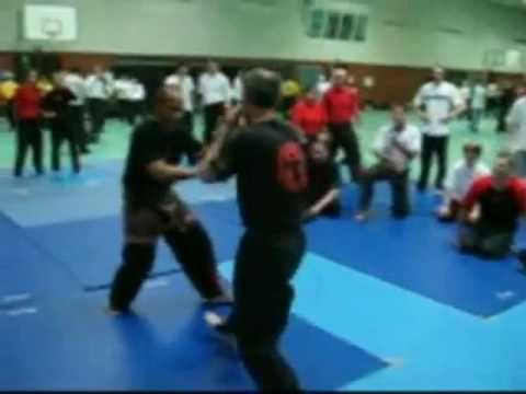 Pencak Silat An Indonesian Fighting Systems with Pendekar Joko Suseno