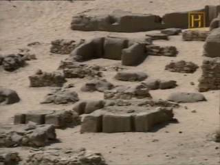 Las piramides de Egipto - Canal Historia - Parte 1 de 5
