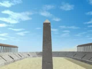 Caesarea 3D reconstruction