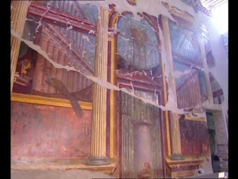Pompeya - vídeo científico III (HQ)
