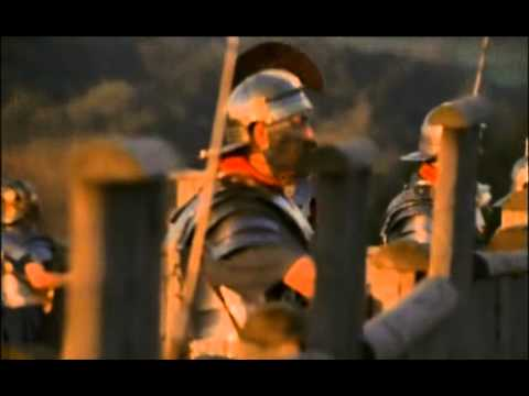 Historia de la Humanidad - 8 - Roma La Seducción Del Poder