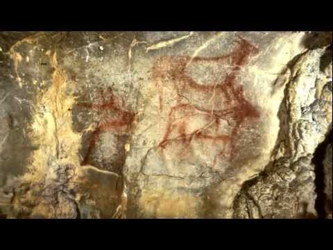Diez Cuevas Patrimonio de la Humanidad en Cantabria.