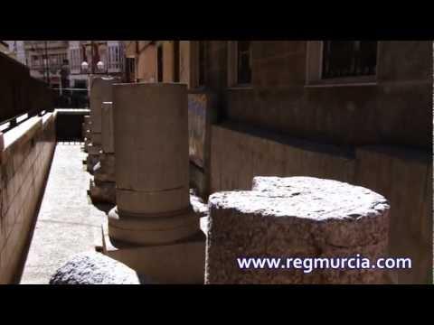 Carthago Nova. Restos Arqueológicos del esplendor de una era. Parte I