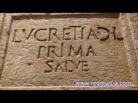 Carthago Nova. Restos Arqueológicos del esplendor de una era. Parte II