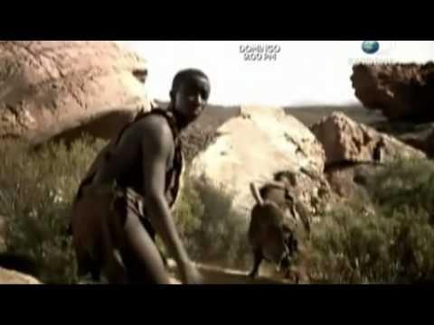 Homo Sapiens La Conquista Perfecta 01 - Homo Erectus