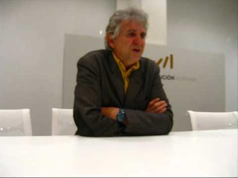 Entrevista con Juan Luis Arsuaga