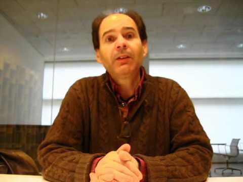 Entrevista a Joao Zilhao (18-1-2012) Parte II