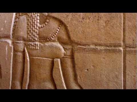 Templo de El Dakka. Aswan, Nubia, Egipto