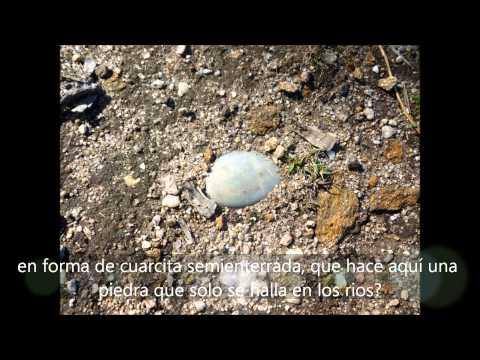Paisaje e Historia en la sierra de la Grova.versión completa en HD.2011