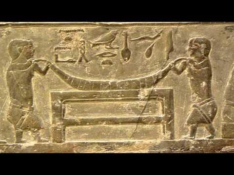 Tumba-Mastaba de Mereruka (Saqqara, Egipto)