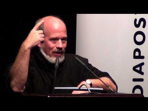 """Mediapost: Conferencia completa de Nacho Martínez Mendizábal """"El Secreto de Nuestra Estirpe"""""""