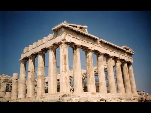"""La Construcción de un Imperio - """"Grecia"""""""