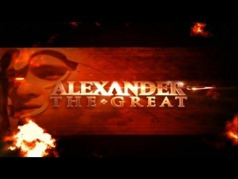 IMPERIOS - Alejandro Magno (1/3): La verdadera historia