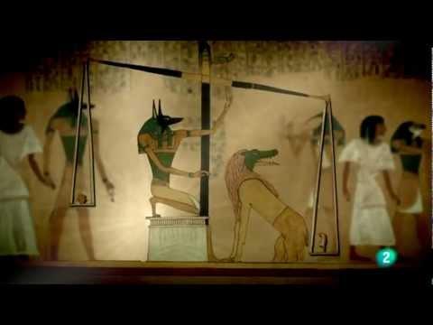 Planeta Egipto (4/4) - En búsqueda de la eternidad HD