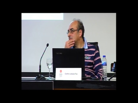 Carlos Lalueza-Fox en el Foro La Región sobre los suevos (Íntegro)