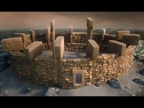 Göbekli Tepe, la cuna de los dioses - Documental